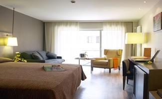Hotel Nh Hesperia Andorra La Vella