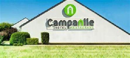 Hotel Campanile Caen Est Mondeville