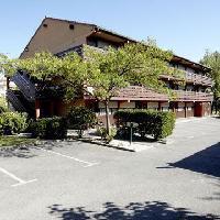 Hotel Campanile Nantes Saint-sebastien-sur-loire