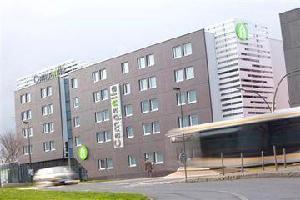 Hotel Campanile Nantes Centre St Jac