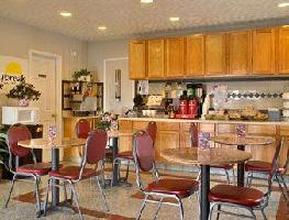 Hotel Days Inn Crossville