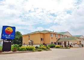 Hotel Comfort Inn Lincoln