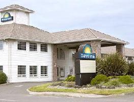 Hotel Days Inn - Ocean Shores