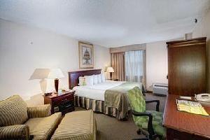 Hotel Holiday Inn Norfolk Airport