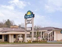 Hotel Days Inn Kingsport