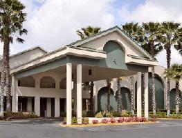 Hotel Days Inn Crystal River