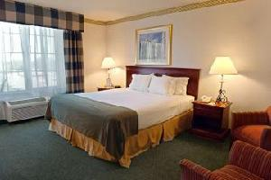 Hotel Holiday Inn Express Calexico