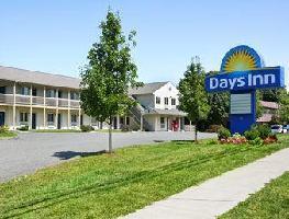 Hotel Days Inn Bethel - Danbury