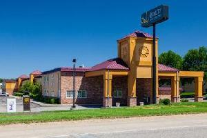 Hotel Quality Inn & Suites Lincoln