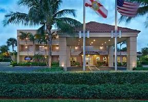 Hotel Fairfield Inn & Suites Palm Beach