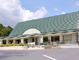 Hotel Days Inn Asheville West
