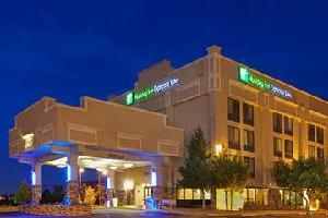 Hotel Holiday Inn Express Denver Aur