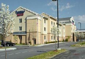 Hotel Fairfield Inn & Suites Worcester Auburn