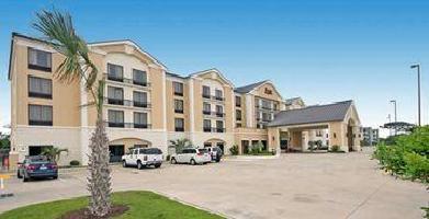 Hotel Hampton Inn - Suites Atlantic
