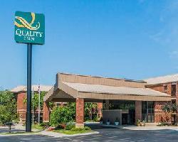 Hotel Quality Inn Auburn Hills