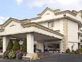Hotel Days Inn Arlington Pentagon