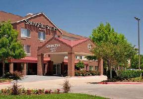 Hotel Springhill Suites Dallas Arlin