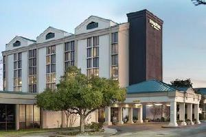 Hotel Doubletree Dfw Airport North