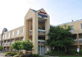 Hotel Fairfield Inn Dayton North