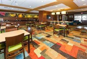 Hotel Fairfield Inn & Suites Des Moines West