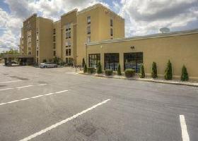 Hotel Baymont Inn & Suites Lexington