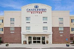 Hotel Candlewood Suites Lexington