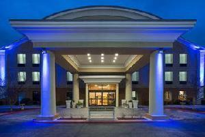 Hotel Holiday Inn Express Lexington-sw (nicholasville)