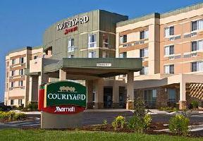 Hotel Courtyard Lexington Keeneland/airport