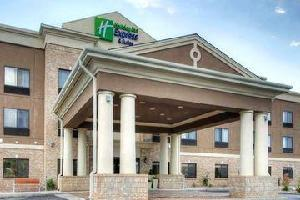 Hotel Holiday Inn Express & Suites L