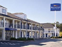 Hotel Baymont Inn & Suites Macon / P