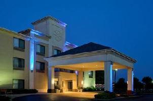 Hotel Holiday Inn Express Merrillville