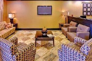 Hotel Holiday Inn Express Mccomb