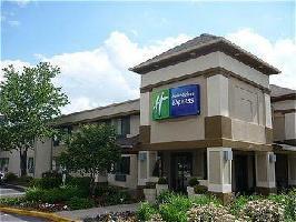 Hotel Holiday Inn Express Beloit