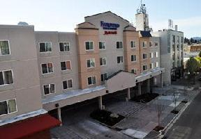 Hotel Fairfield Inn & Suites Seattle Bremerton