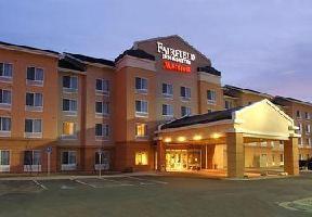 Hotel Fairfield Inn & Suites Rapid City
