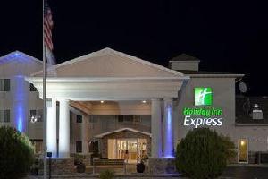 Hotel Holiday Inn Express Rapid City