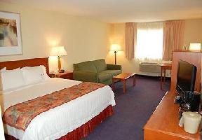 Hotel Fairfield Inn Santa Fe