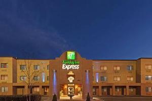 Hotel Holiday Inn Express Santa Fe Cerrillos