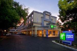 Hotel Holiday Inn Express Sacramento Convention Center