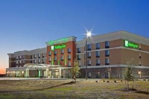 Hotel Holiday Inn Austin North - Round Rock
