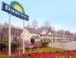 Hotel Days Inn Canton