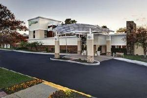 Hotel Holiday Inn Ann Arbor-near The Univ. Of MI