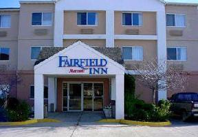 Hotel Fairfield Inn & Suites Amarillo