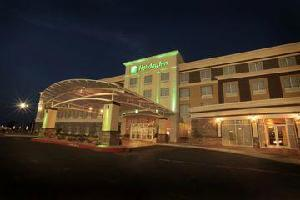 Hotel Holiday Inn Amarillo West Medical Center