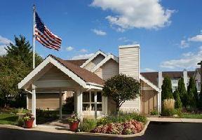 Hotel Residence Inn Ann Arbor