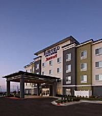 Hotel Fairfield Inn & Suites Amarill