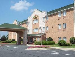 Hotel Holiday Inn Express Annapolis East-kent Island