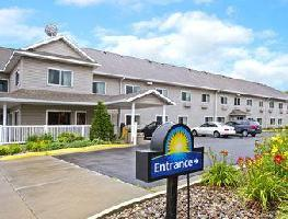 Hotel Days Inn Ames