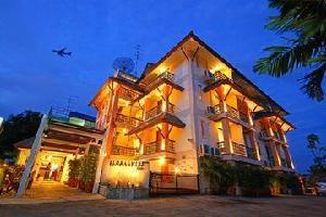 Hotel Floral Shire Resort