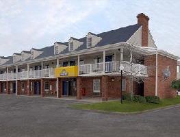 Hotel Days Inn Auburn